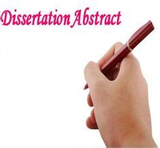 Undergraduate english literature dissertation examples